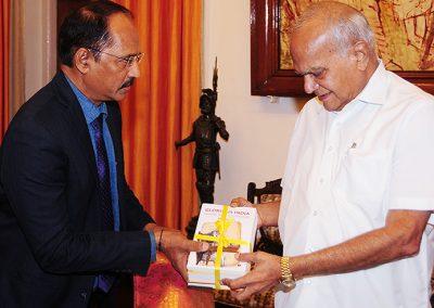 Present Governor